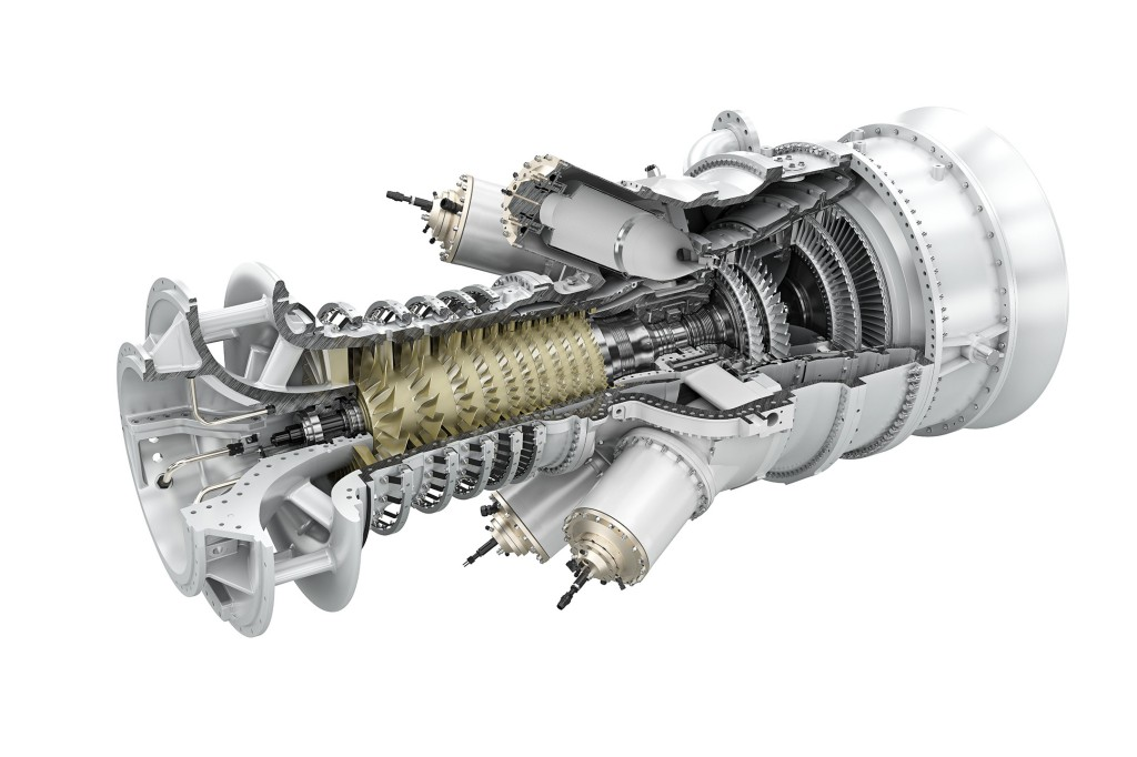 Upgrade of SGT-400 industrial gas turbine to power-to-H2-to-power solution
