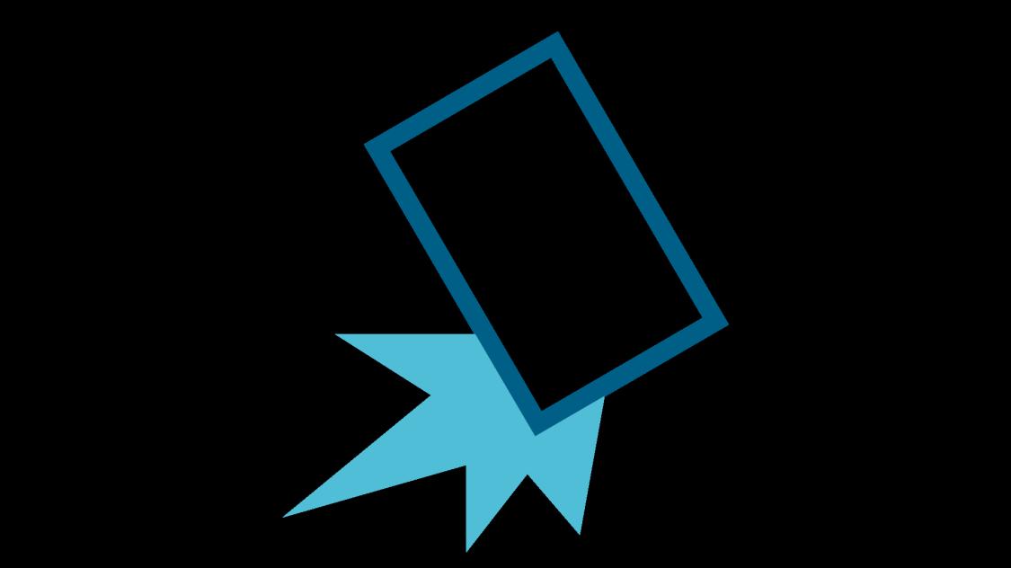 Icon rugged
