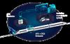 ATO über ETCS und TPS Online sorgen für ein reibungsloses Zusammenspiel fahrzeug- und streckenseitiger Komponenten.