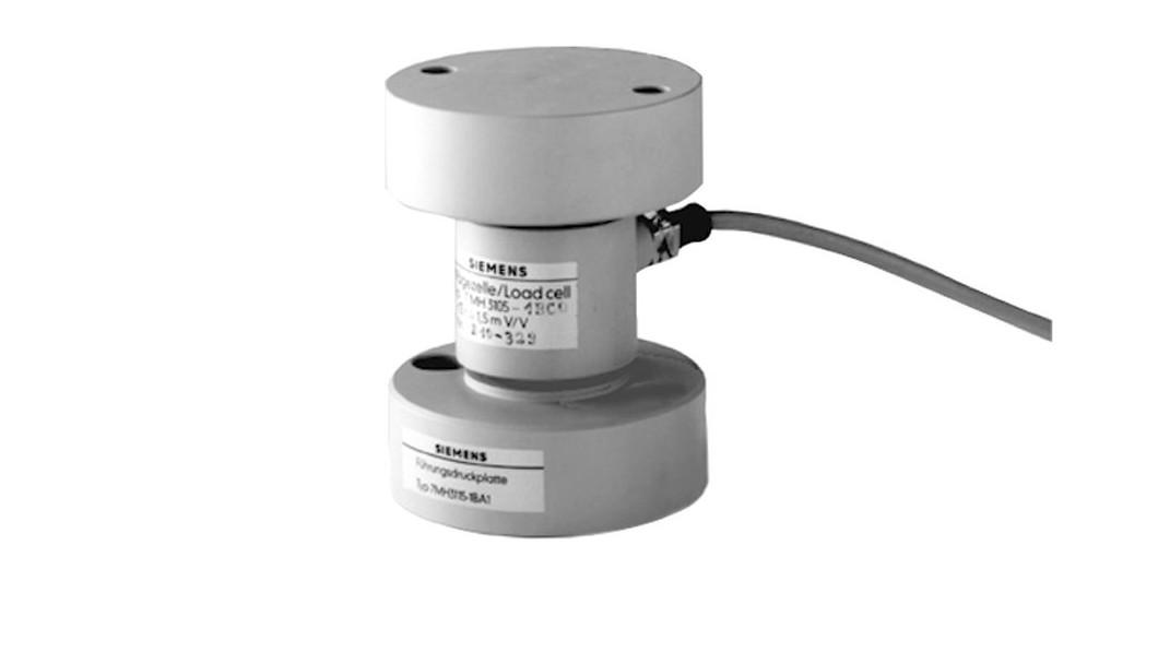 USA - SIWAREX WL270 K-S CA Self-aligning bearing
