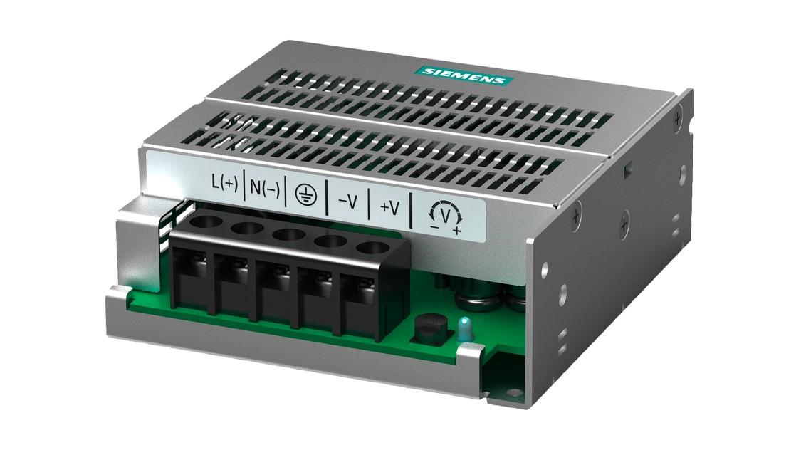 SITOP PSU100D、単相、DC 12 V/3 Aの製品画像
