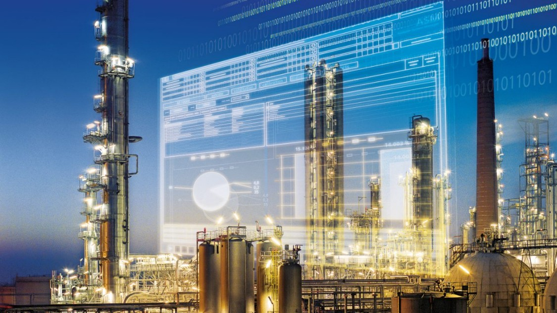 Systém Analyzer System Manager (ASM)