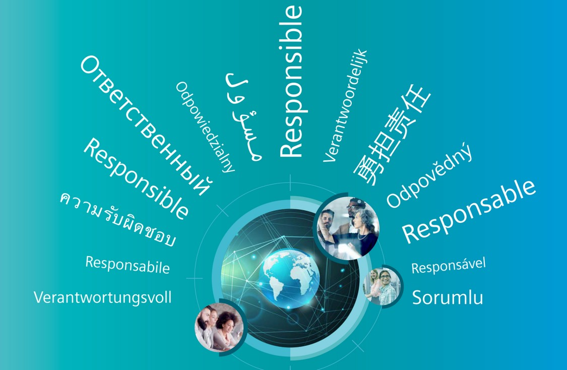 Siemens Business Conduct Guidelines