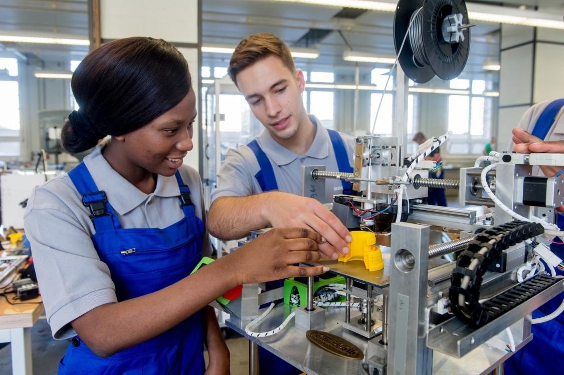 Europeans of Siemens image