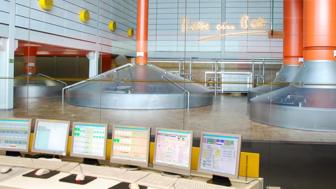 BRAUMAT   Breweries   Siemens