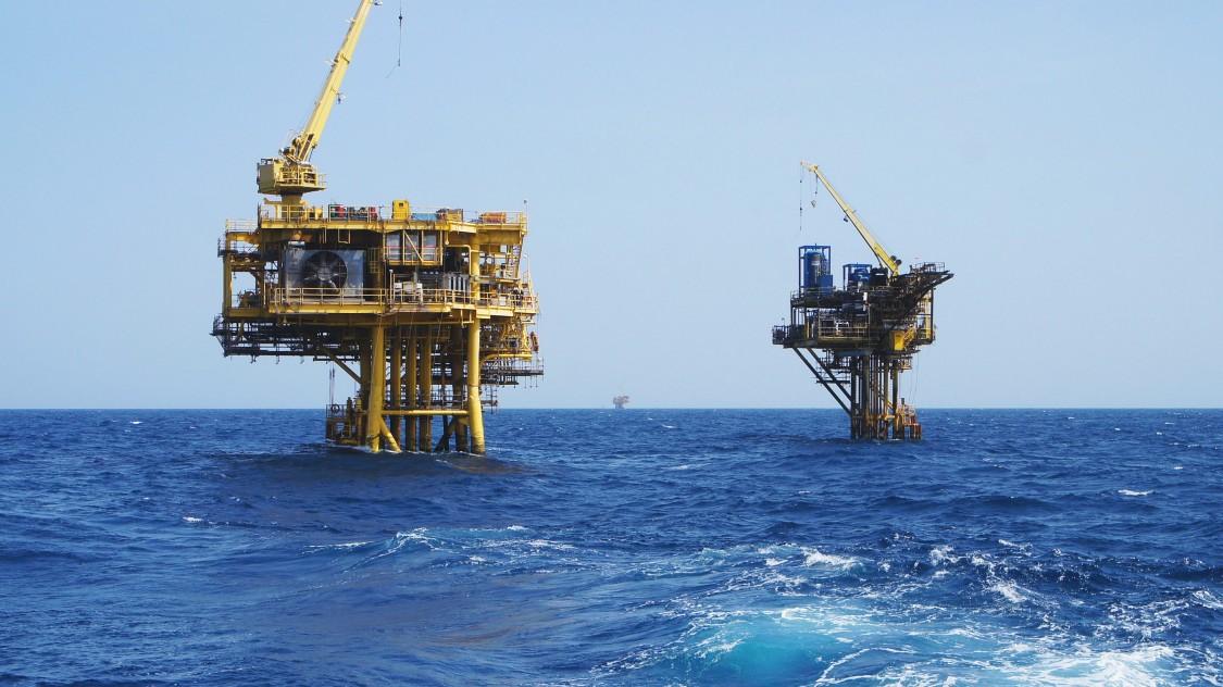 工业解决方案:石油与天然气