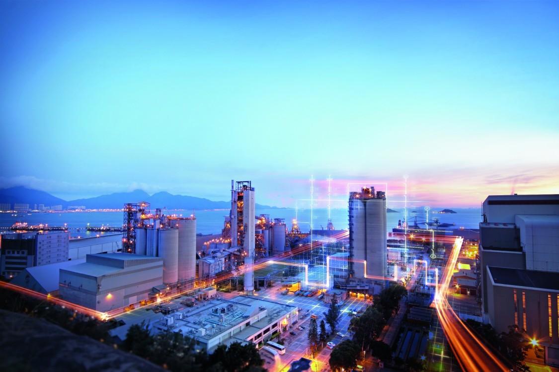 Концепция комплексного энергосбережения