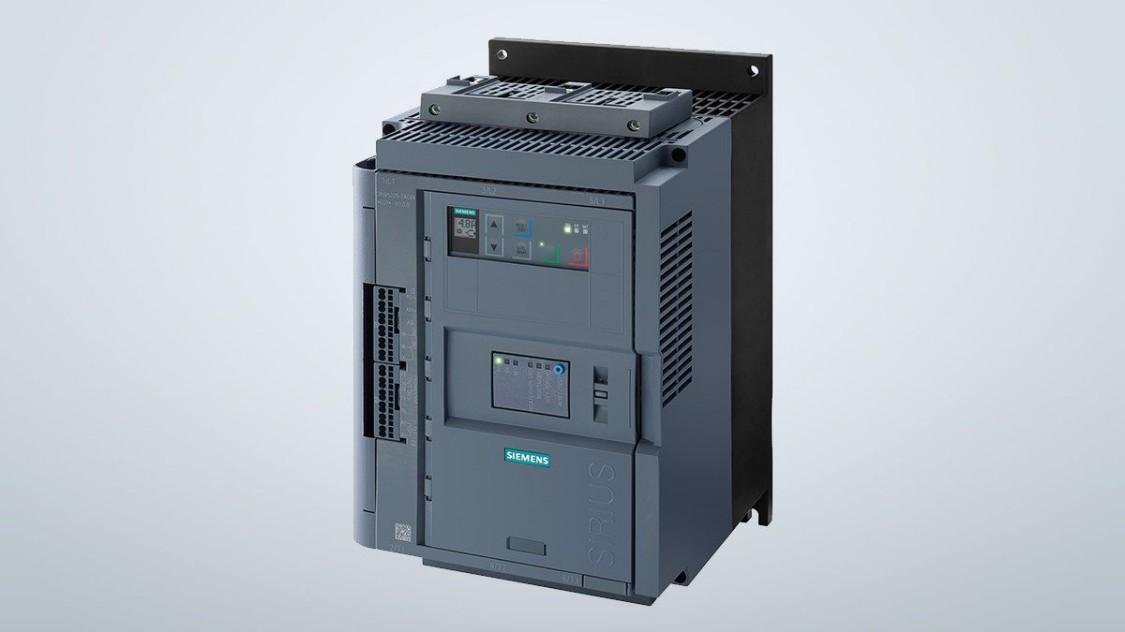 Siemens SIRIUS - General Performance Softstarter