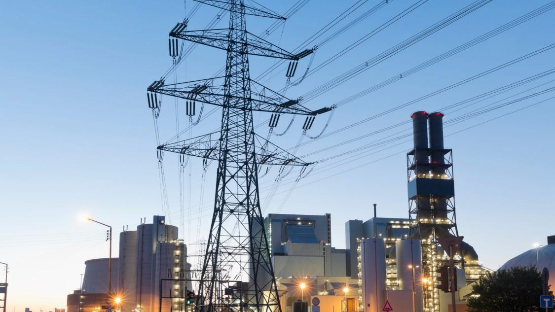 Newsletter: Energiemarktinfo