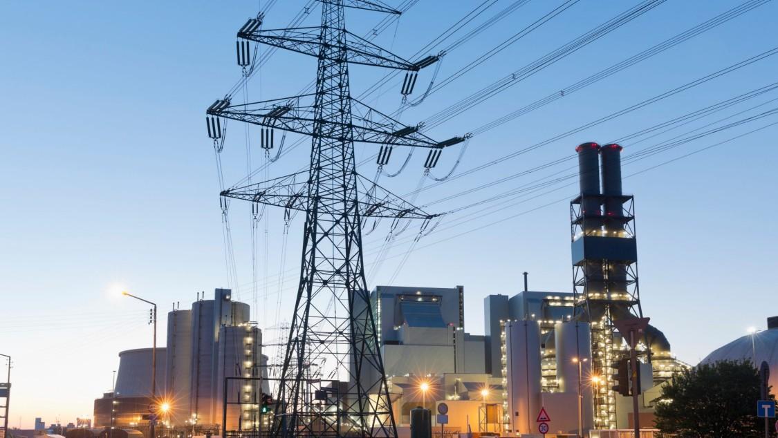 Подсинхронные резонансы (SSR) в электростанциях