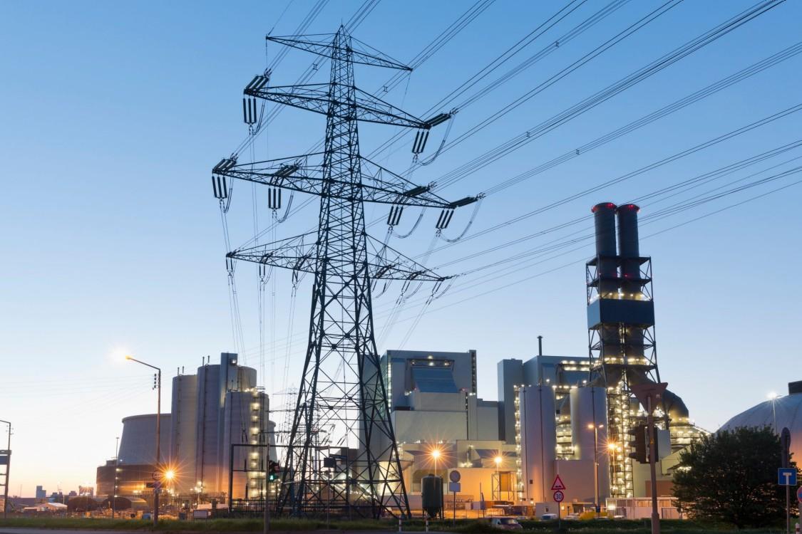 Energiemarktinfo