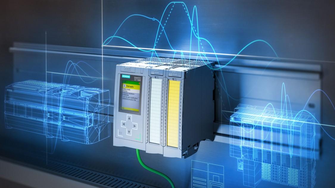 SIMATIC ET 200MP Technology Modules