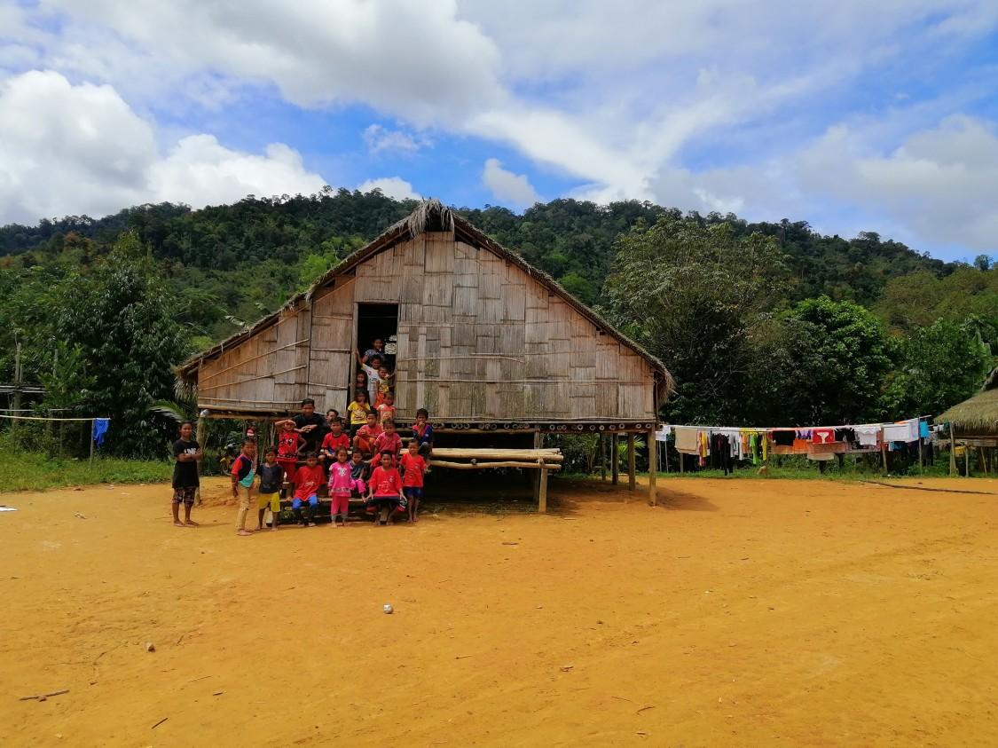 Kampung Sagong