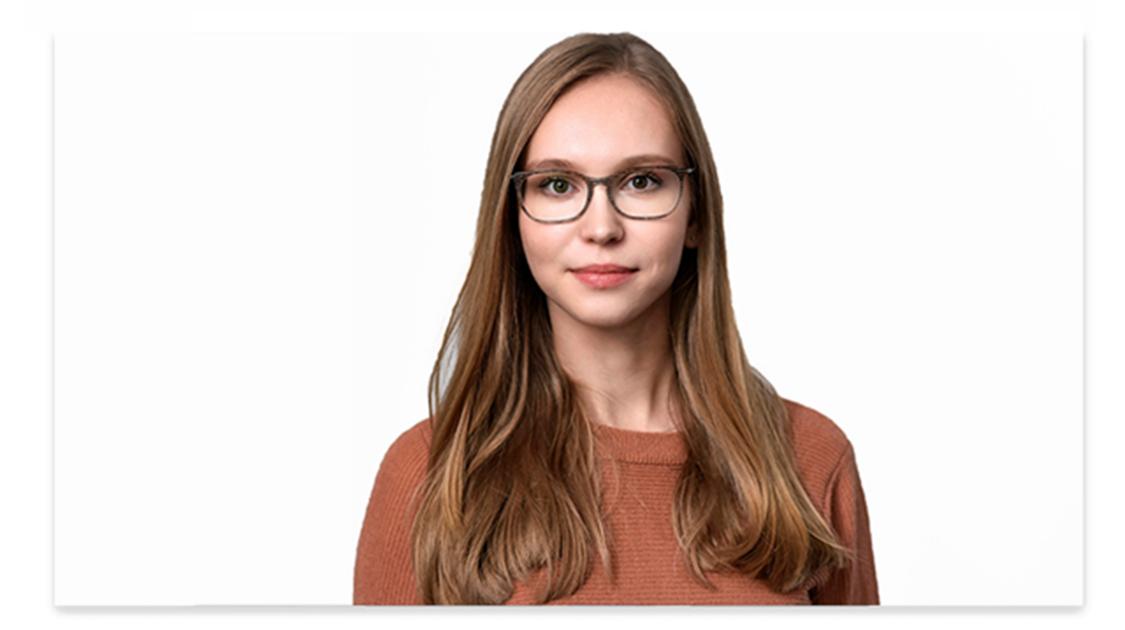 Portrait Image of Jessica Wieneke
