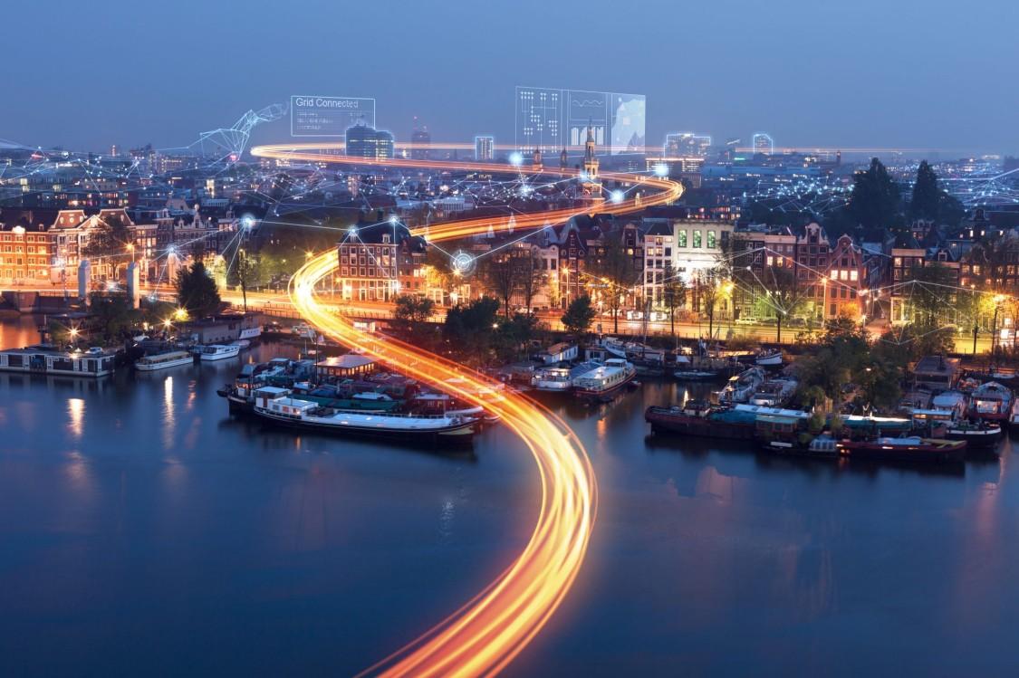 Lösungen für Stadtwerke und Verteilnetzbetreiber
