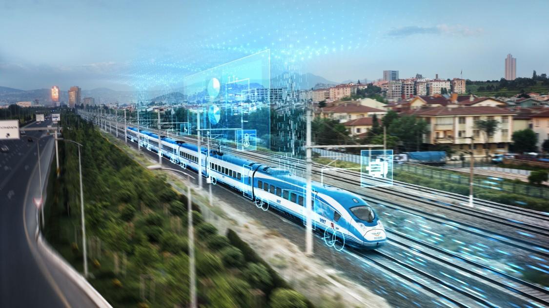 Die Zukunft der Mobilität ist digital