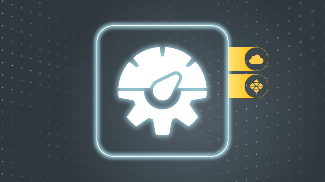 The Performance Insight edge app helps you optimize machines