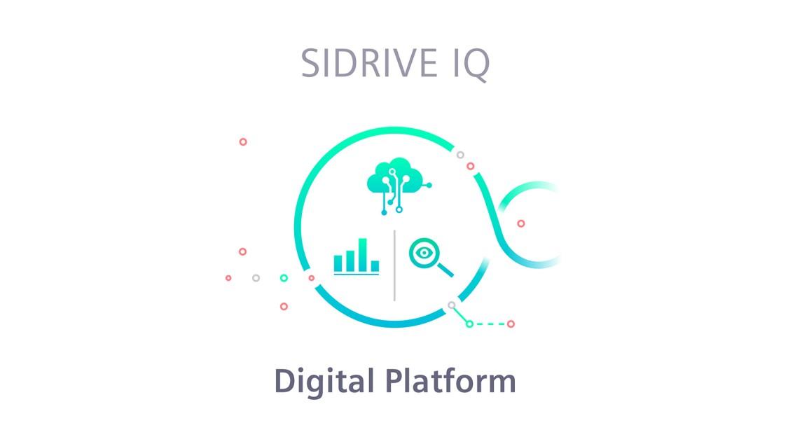 SIDRIVE IQ Digital Platform