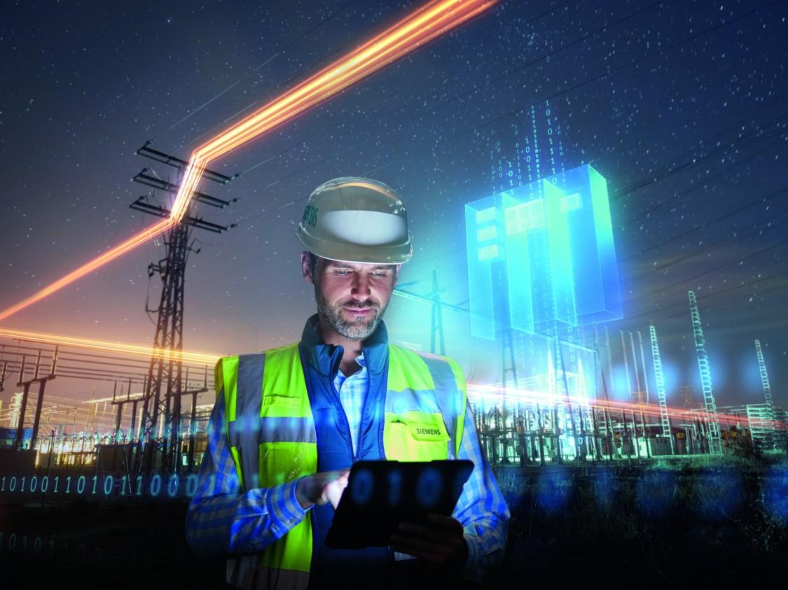 Siemens Transición Energética en España