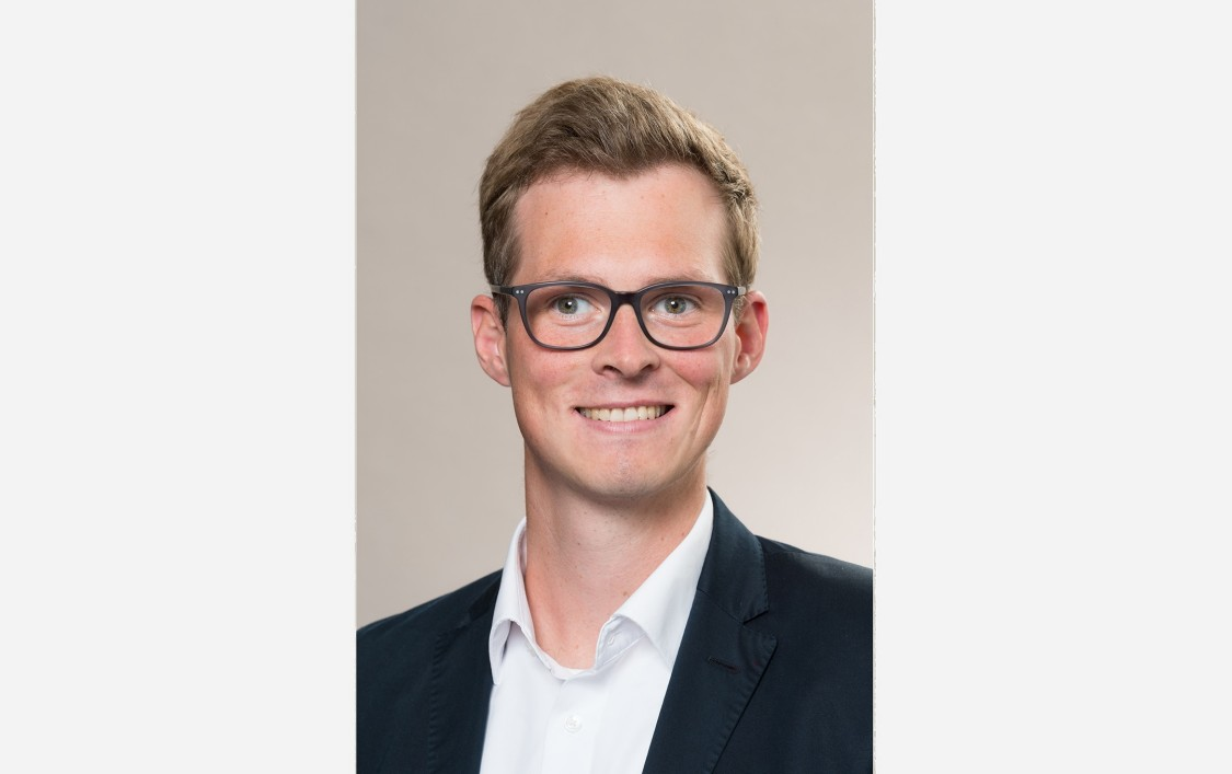 Lars Osterburg