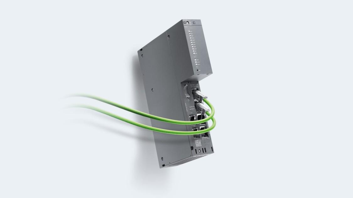 SIMATIC CPU 410 - USA
