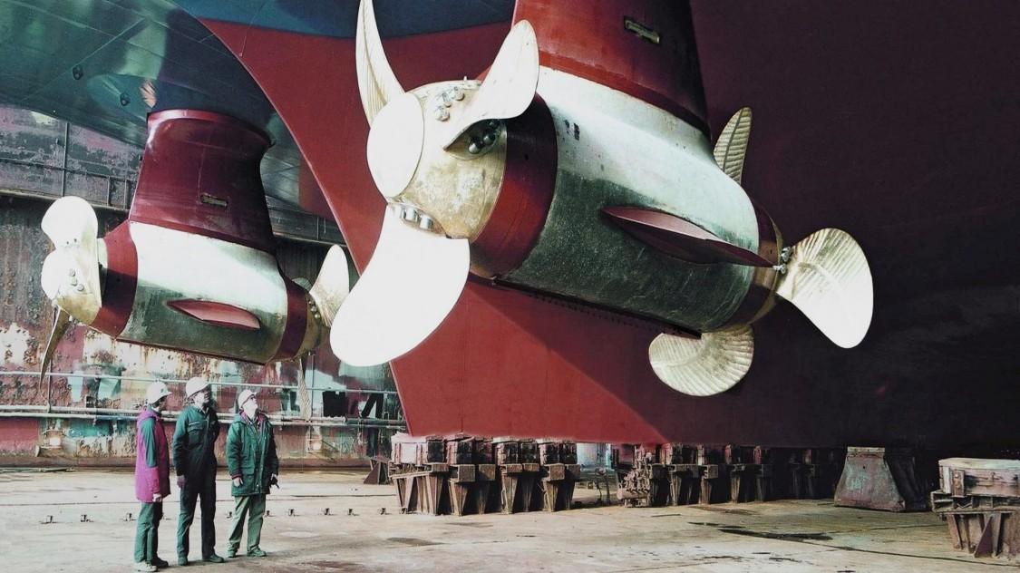 «Пропульсор Сіменс-Шоттель», 1997 рік