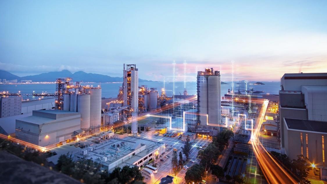 Концепция комплексного энергоснабжения