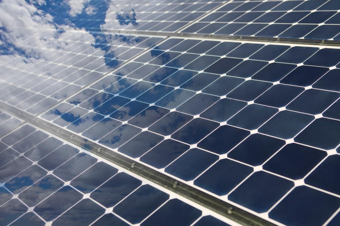 Photovoltaic Plant module
