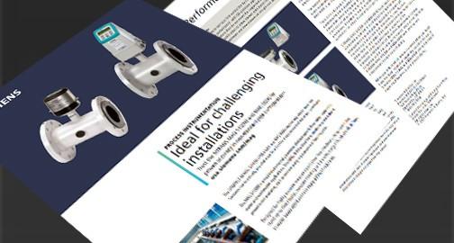 USA - magnetic flow meter installation webinar