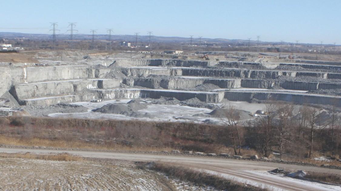 Expansão aumenta a produção de cimento em 40 por cento