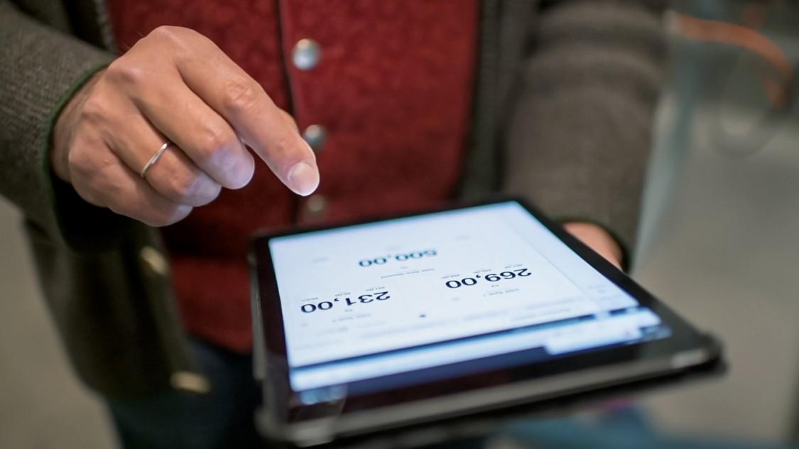 Paulaner nutzt MindSphere, das cloudbasierte, offene IoT-Betriebssystem für die Überwachung der Bierdaten