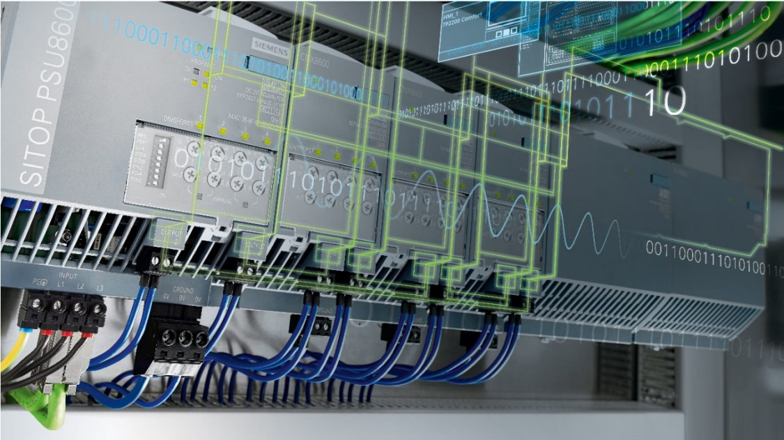SITOP power supplies: The heart of automation®