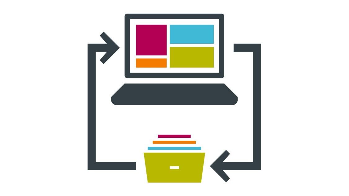 Digitaal onderstation - Asset Management