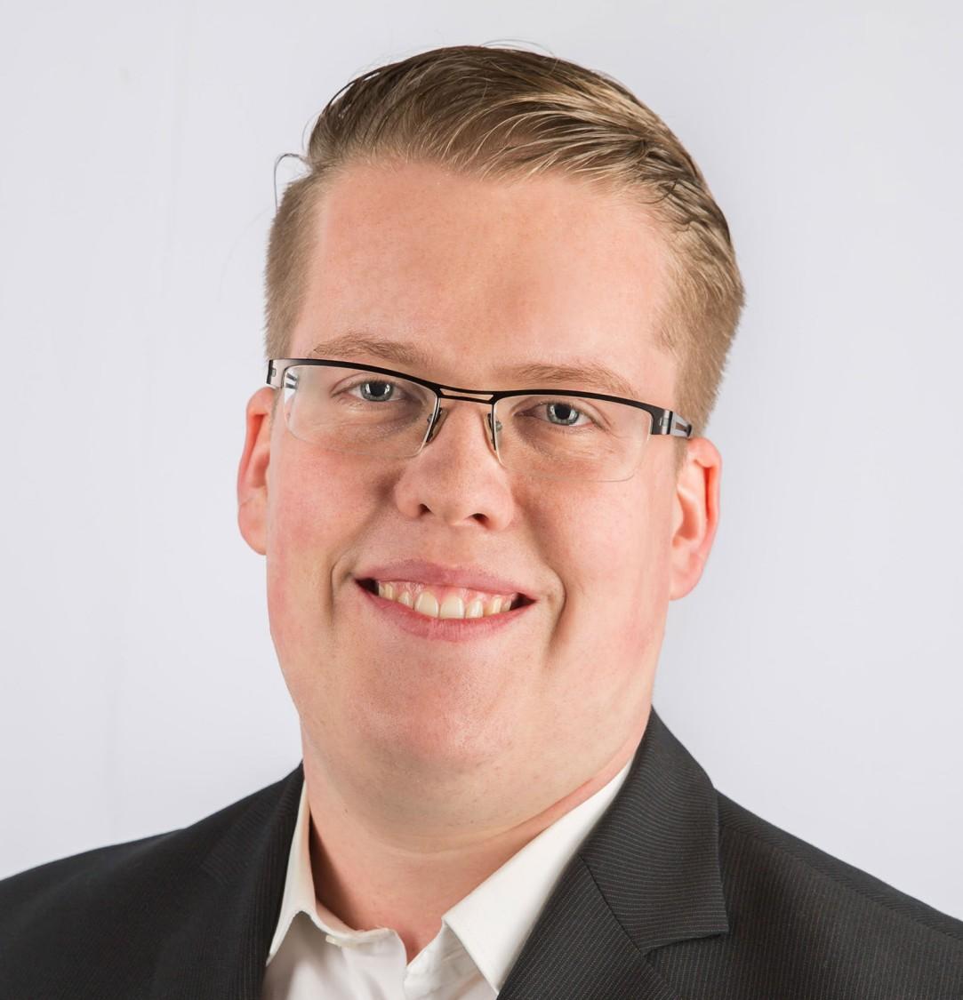 Fabian Rademacher