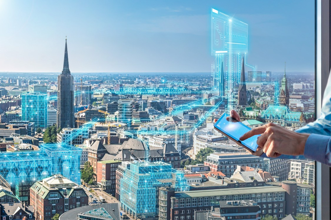 Smart Buildings Investitionen optimieren