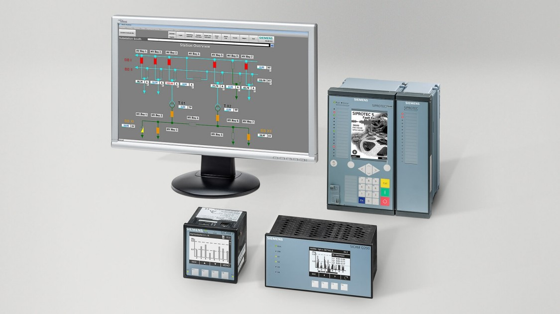 Registradores de calidad de energía y analizadores de calidad de energía
