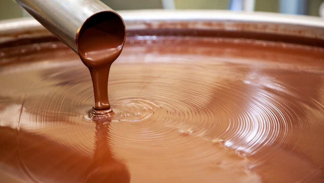 Digital drive technology at the Italian chocolate manufacturer ICAM