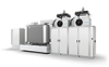 Central inverter systems
