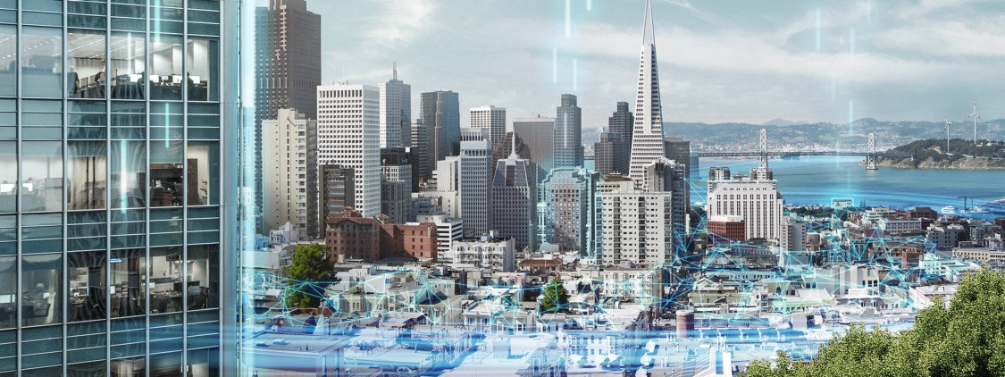 Cybersecurity for smart buildings