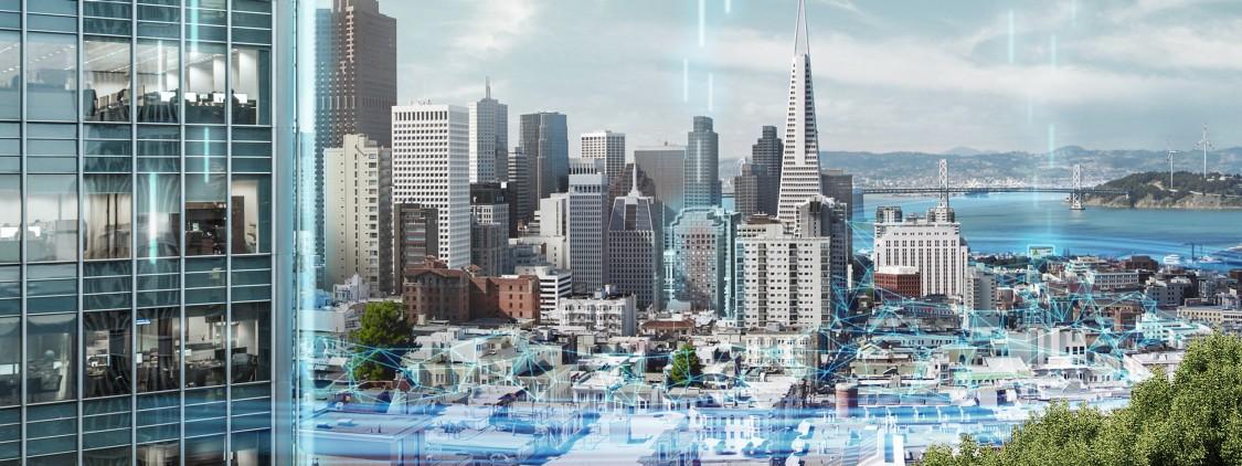 Cybersicherheit für Smart Buildings