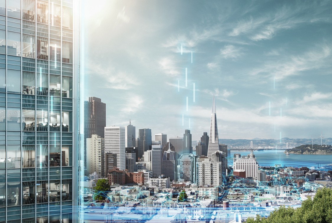 Cybersecurity für Smart Buildings