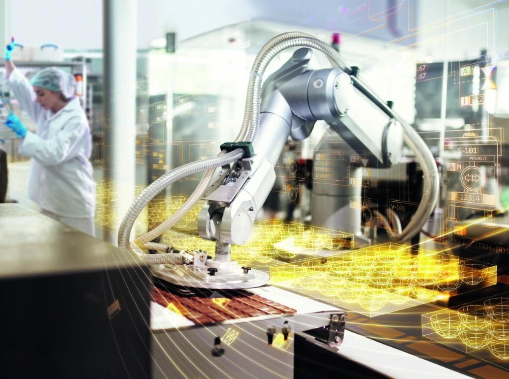 Siemens auf der Anuga FoodTec 2018