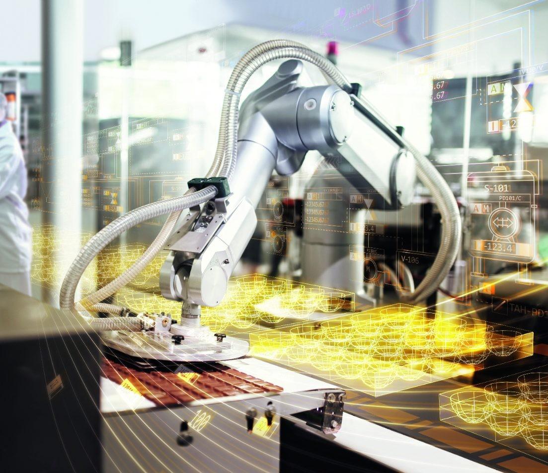 Siemens reference řídicího systému simatic s7-300