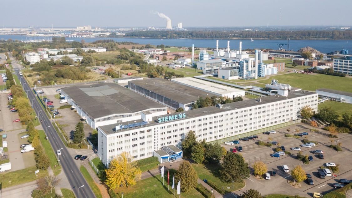 Niederlassung Rostock