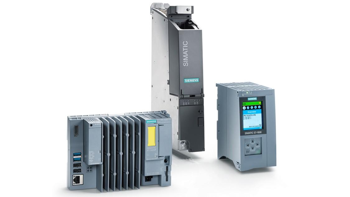 SIMATIC S7-1500 T-CPU