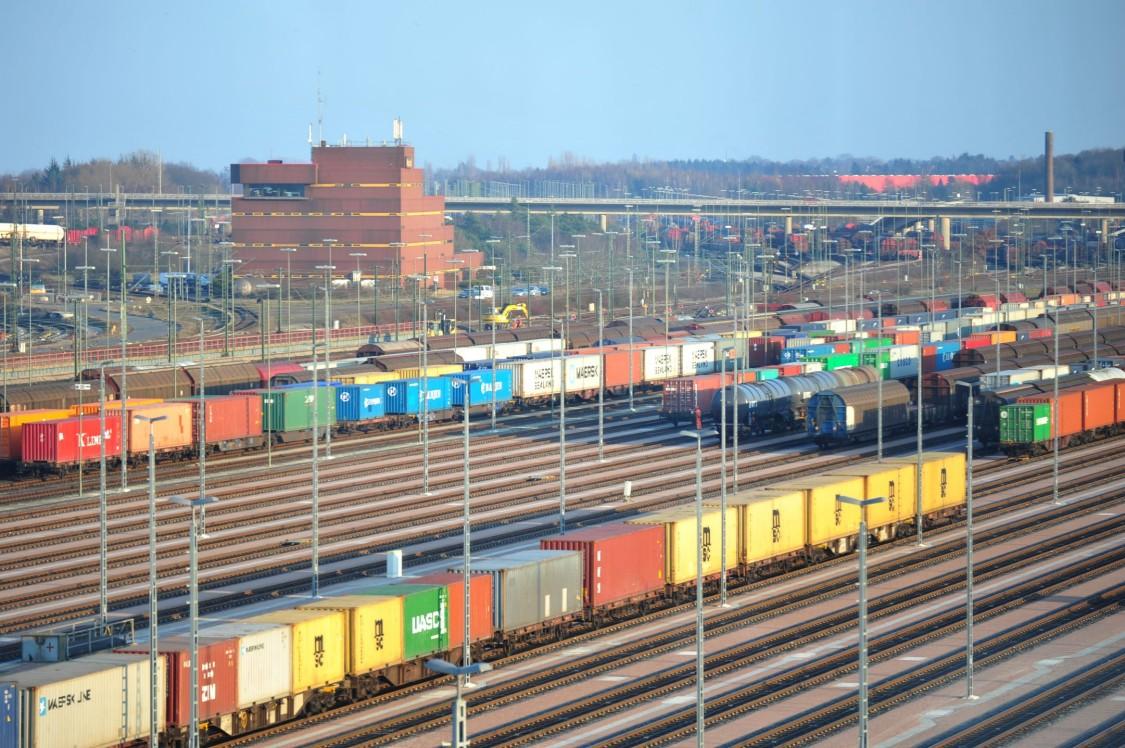 Transport towarowy: planowanie i dysponowanie