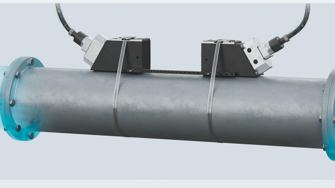USA | Custody transfer gas flow measurement