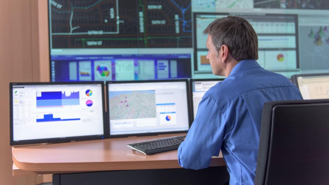 Автоматизация энергоснабжения и цифровые сети