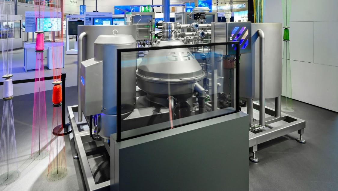 SPS 2019 Highlight Chemische Industrie