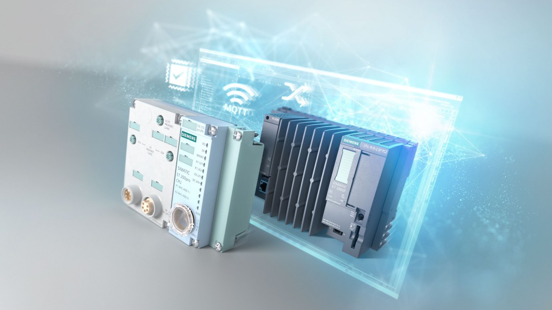 SIMATIC Distributed Controllers